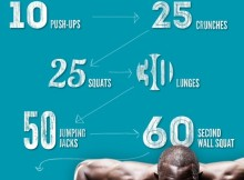 Workout Routine That Works