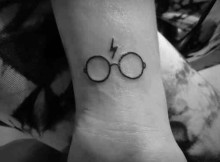 Top 10 Harry Potter Tattoos