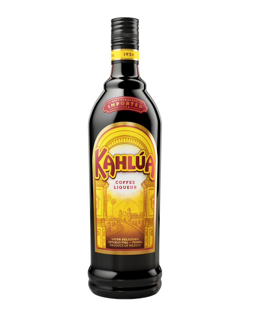 How To Make Kahlua