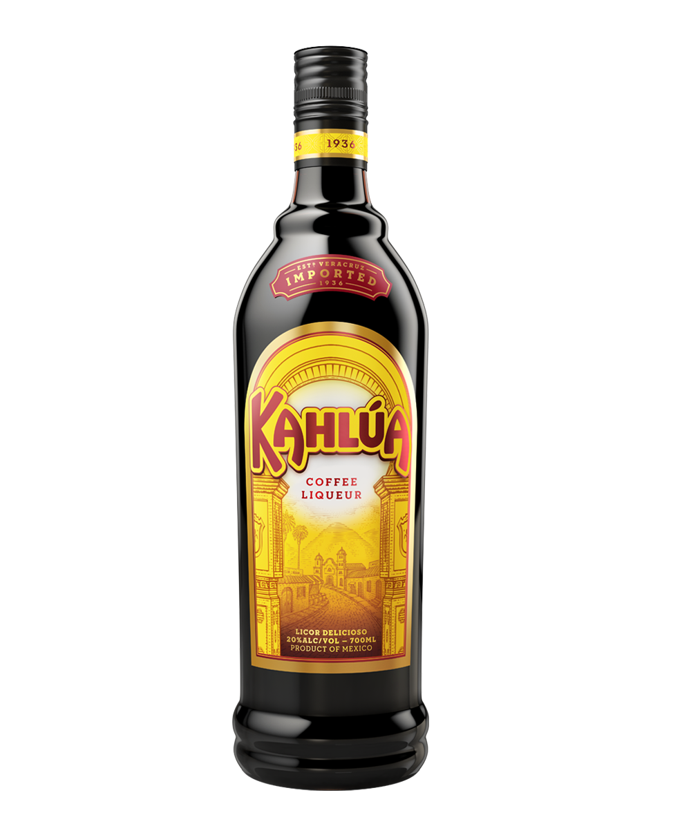 How To Make Kahlua (Coffee Liqueur)