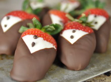 Great Quick & Easy Valentine's Treat