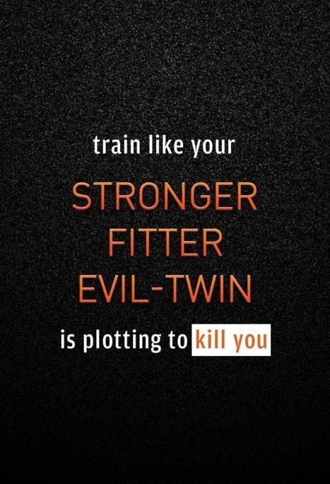 25 Motivational Fitness Quotes