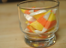 How To Make Vegan Candy Corn
