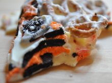 How To Make Halloween Bark