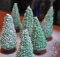 How To Make Easy Christmas Tree Cupcakes