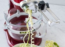 KitchenAid Stand Mixer Attachments You Need