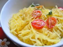 How To Cook Spaghetti Squash