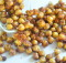 How To Make Sweet Roasted Chickpeas   Healthy Vegan Snack