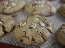 How To Make Vegan Pumpkin Pie Cookies