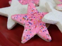 How To Make Easy Vegan Sugar Cookies
