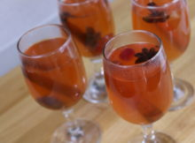 How To Make Homemade Mulled Cider   Easy Holiday Drink