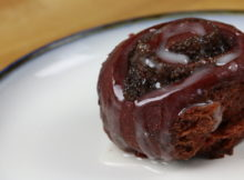 How To Make Vegan Red Velvet Cinnamon Rolls