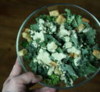 How To Make Vegan Caesar Dressing | Simple Homemade Salad Dressings